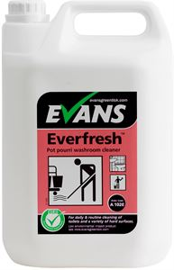 Everfresh Pot Pourri 5lt A102EEV2