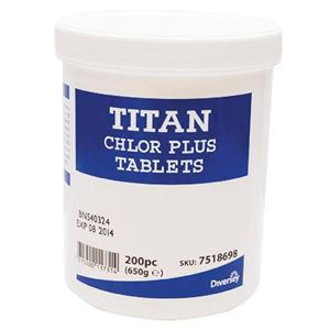 1247185C Titan Chlor Plus