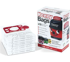 Numatic Hepaflo Bags Box