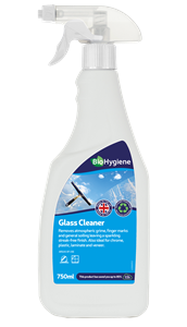 14 Glass Cleaner
