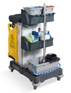 XCG-1 Numatic Trolley