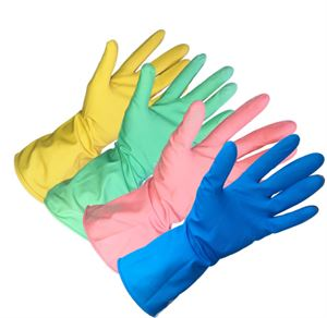 Household glove group