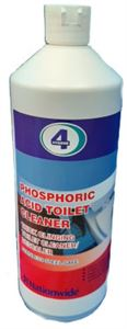 1214066C Phosphoric Toilet Cleaner 1